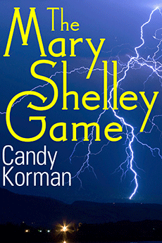 The Mary Shelley Game