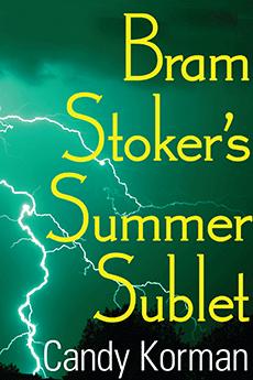 Bram Stoker's Summer Sublet