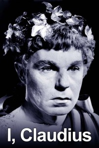 I, Claudius (BBC) TV Miniseries 1977 Shown: Derek Jacobi (as Claudius)
